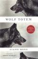 Couverture Le totem du loup / Le dernier loup Editions Penguin books 2008