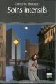 Couverture Soins intensifs Editions La courte échelle 2000