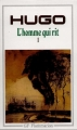 Couverture L'homme qui rit Editions Flammarion (GF) 1982