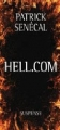 Couverture Hell.com Editions Québec Loisirs 2010