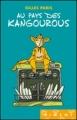 Couverture Au pays des kangourous Editions France Loisirs (Piment) 2012