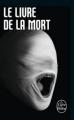 Couverture Bourbon kid, tome 4 : Le livre de la mort Editions Le Livre de Poche 2013