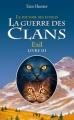 Couverture La guerre des clans, cycle 3 : Le pouvoir des étoiles, tome 3 : Exil Editions Pocket (Jeunesse) 2012
