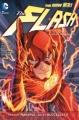 Couverture Flash (Renaissance), tome 1 : De l'avant Editions DC Comics 2012