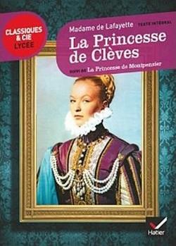 Couverture La Princesse de Clèves suivi de La Princesse de Montpensier