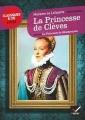 Couverture La Princesse de Clèves suivi de La Princesse de Montpensier Editions Hatier (Classiques & cie - Lycée) 2012