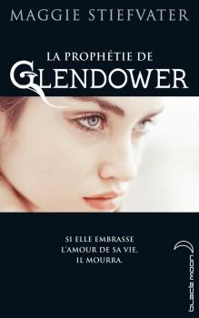 Couverture La prophétie de Glendower, tome 1