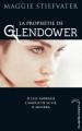 Couverture La prophétie de Glendower, tome 1 Editions  2013