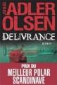 Couverture Département V, tome 03 : Délivrance Editions Albin Michel 2013