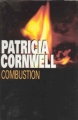 Couverture Kay Scarpetta, tome 09 : Combustion Editions France Loisirs 1999