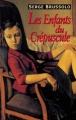 Couverture Les enfants du crépuscule Editions du Masque 1997