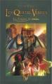 Couverture Les énigmes de l'Aube, tome 2 : Les Quatre Vérités Editions Midgard 2012
