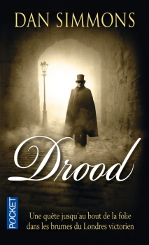 Couverture Drood