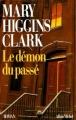 Couverture Le démon du passé Editions Albin Michel 1994