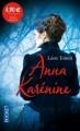 Couverture Anna Karénine Editions Pocket 2012