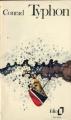 Couverture Typhon Editions Folio  1973