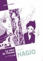 Couverture Le coeur de Thomas Editions Kazé (Classic) 2012