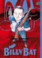 Couverture Billy Bat, tome 05 Editions Pika (Seinen) 2012