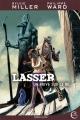 Couverture Lasser, détective des Dieux, tome 1 : Un privé sur le Nil Editions Critic (Fantasy) 2012