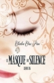 Couverture Le masque du silence, tome 1 Editions Valentina 2012