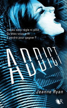 Couverture Addict de Jeanne Ryan