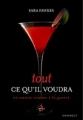 Couverture Tout ce qu'il voudra, tome 3 : En amour comme à la guerre Editions Marabout (Red Velvet) 2012