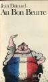 Couverture Au Bon Beurre Editions Folio  1972