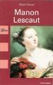 Couverture Histoire du chevalier Des Grieux et de Manon Lescaut / Manon Lescaut Editions Librio 2008