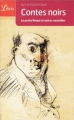 Couverture La petite roque et autres nouvelles / La petite roque / Contes noirs : La petite roque et autres nouvelles Editions Librio 2009