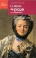 Couverture La Dame de pique suivi de Doubrovsky Editions Librio 2010