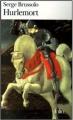 Couverture Hurlemort Editions Folio  1997