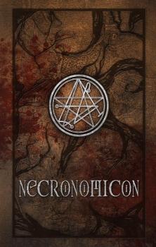 Couverture Necronomicon