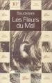 Couverture Les fleurs du mal / Les fleurs du mal et autres poèmes Editions Librio 1994