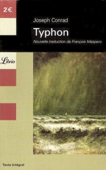 Couverture Typhon