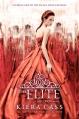 Couverture La sélection, tome 2 : L'élite Editions HarperCollins 2013