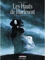 Couverture Les hauts de Hurlevent (BD), tome 1 Editions Delcourt (Ex-libris) 2009