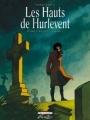 Couverture Les hauts de Hurlevent (BD), tome 2 Editions Delcourt (Ex-libris) 2010