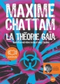 Couverture Le cycle de l'homme et de la vérité, tome 3 : La théorie Gaïa Editions Audiolib 2008