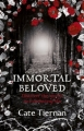 Couverture Immortels, tome 1 Editions Hodder & Stoughton 2011