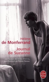 Couverture Journal de Suzanne