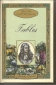 Couverture Fables Editions Hachette 1978