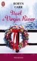 Couverture Noël à Virgin River Editions J'ai Lu (Pour elle - Promesses) 2012