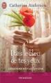 Couverture Les Kendrick et les Coulter, tome 4 : Dans le bleu de tes yeux Editions J'ai Lu (Pour elle - Promesses) 2012