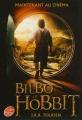 Couverture Bilbo le hobbit / Le hobbit Editions Le Livre de Poche (Jeunesse) 2012