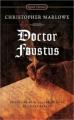 Couverture Le Docteur Faust Editions Penguin books 2010