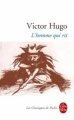 Couverture L'homme qui rit Editions Le Livre de Poche (Les Classiques de Poche) 2002