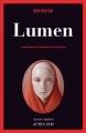 Couverture Martin Bora, tome 1 : Lumen Editions Actes Sud (Actes noirs) 2009
