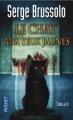 Couverture Le chat aux yeux jaunes Editions Pocket (Thriller) 2012