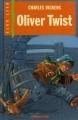 Couverture Oliver Twist, abrégé Editions Lito (Club Lito) 1985