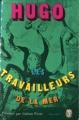 Couverture Les Travailleurs de la mer Editions Le Livre de Poche (Classique) 1968